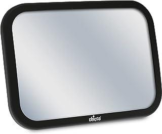 comprar comparacion Chicco - Espejo Retrovisor delantero para el contacto visual trasero del niño, color negro