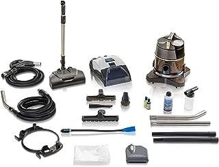 GV Reconditioned Rainbow D4 Vacuum 18 Tools Shampooer 5YR Warranty(Renewed)