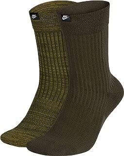 Nike Sportswear Sneaker Sox JDI Crew Socks 2 Pack