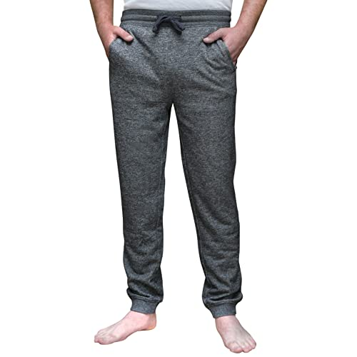 104d5bba00d Express Men s French Terry Marled Jogger Pant with Pockets