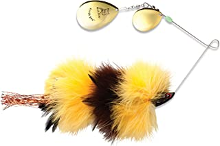 Blue Fox Super Bou Spinnerbait 钓具