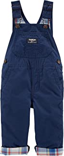 OshKosh B'Gosh Baby Boys' World's Best Overalls