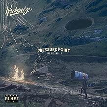 Pressure Point Meridian 1 [Explicit]