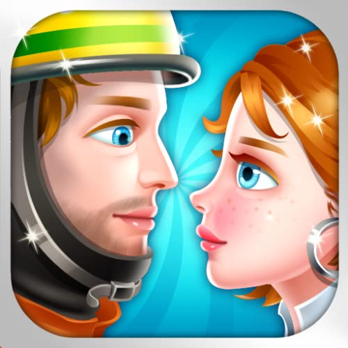 Fireman's Love Story - Rescue, Uber Date, Proposal, Wedding, Pregnant Game FREE