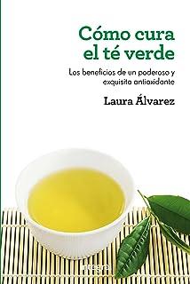 Cómo cura el té verde: Los beneficios de un poderoso y exquisito antioxidante (SALUD)