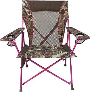 Kijaro Dual Lock Mossy Oak Chair