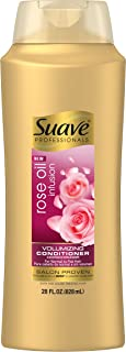 Suave Suave professionals conditioner rose oil infusion 28 Fl Oz (Pack of 1)