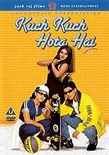 Kuch Kuch Hota Hai (Bollywood Movie / Indian Cinema / Hindi Film)