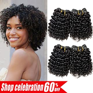 Best nappy hair extensions Reviews