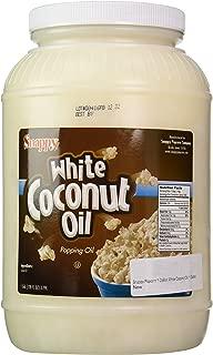 the price of corn oil