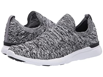 Athletic Propulsion Labs (APL) Techloom Wave (Heather Grey/Black/White) Women