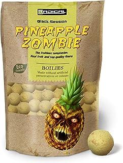 Radical Premium Pineapple Zombie Boiliespêche à la Carpe Accessoires 1 kg