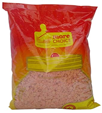 More Superior Masoor Dal, 500g Pouch