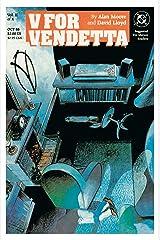 V pour Vendetta - Chapitre 2 Format Kindle