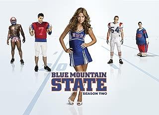 Blue Mountain State Season 2