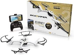 Sky Viper Journey GPS Drone (Renewed)