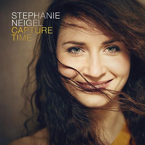 In Your Hand by Stephanie Neigel feat  Edo Zanki on Amazon Music
