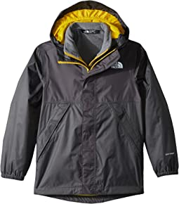 The North Face Kids Stormy Rain Triclimate (Little Kids/Big Kids)