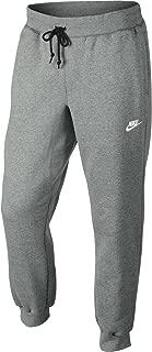 Nike Men's Aw77 Cuff Fleece Pants