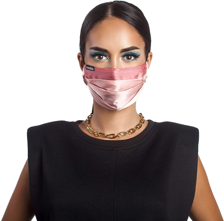 MASKIE Reusable Stylish women Fashionable Portland Mall face Clearance SALE! Limited time! mask