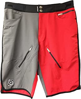 THE Industries Scallop Mountain Bike Shorts