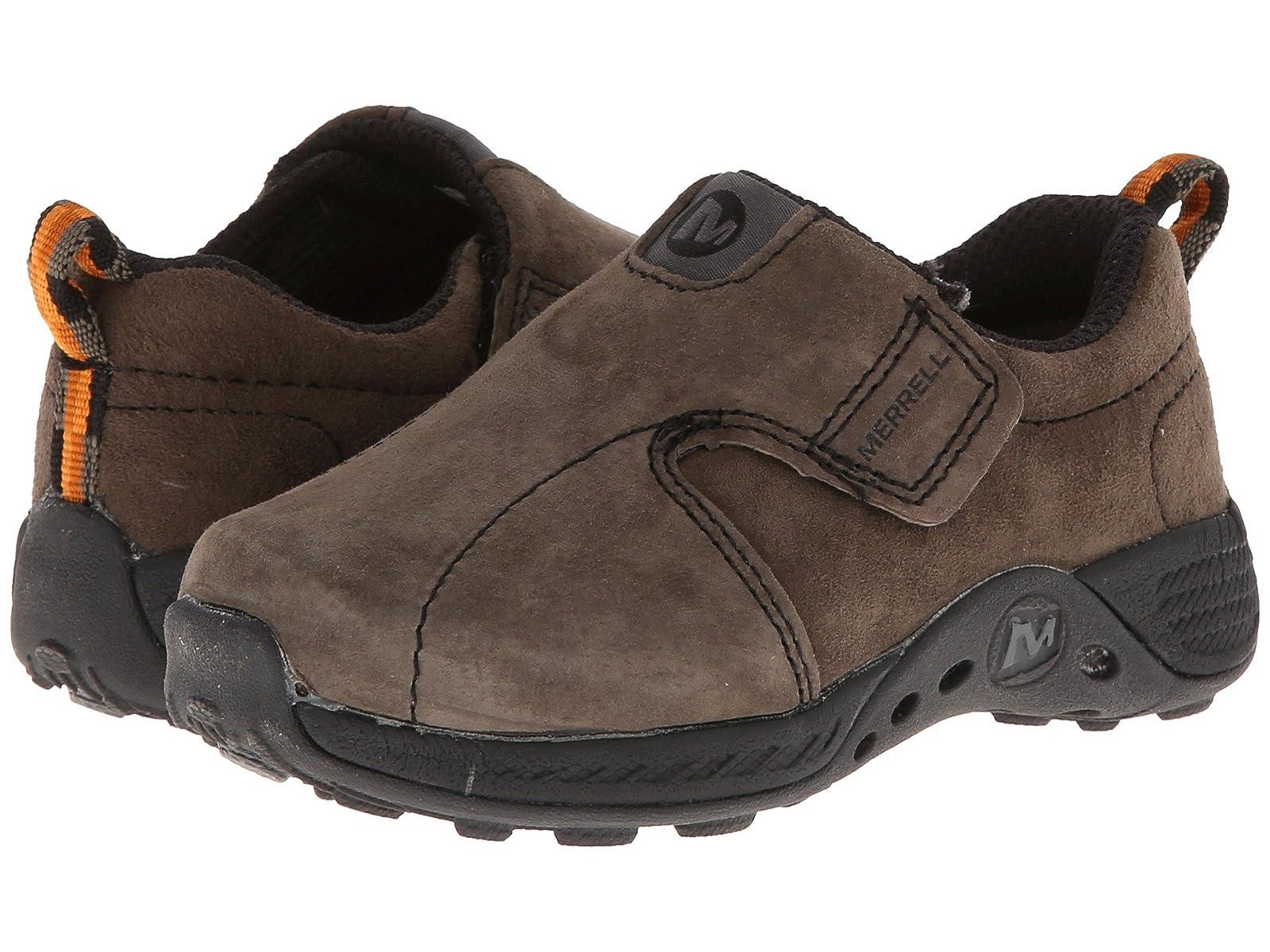 Merrell Kids Jungle Moc Sport A/C (Toddler)Atmospheric grades have affordable shoes