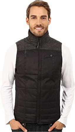 Field Zip Vest