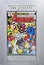Marvel Masterworks: The Avengers Vol. 18
