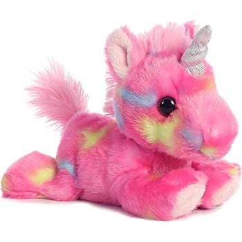 "Aurora - Bright Fancies - 7"" Jellyroll - Unicorn"