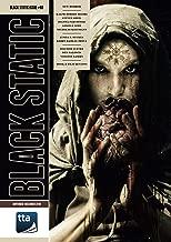 Black Static #66 (November-December 2018): New Horror Fiction & Film (Black Static Magazine)