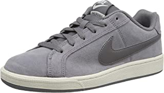 Nike Women's Court Royale Suede Fitness Shoes