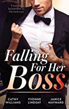 Falling For Her Boss/At Her Boss's Pleasure/Something About The Boss.../How To Sleep With The Boss (Texas Cattleman's Club...