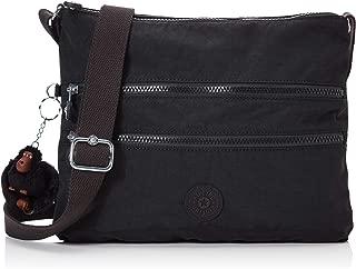 Kipling Alvar Medium Handbag In Cotton Jeans BNWT
