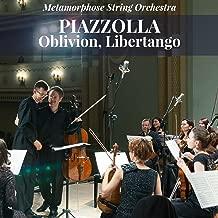 oblivion piazzolla orchestra