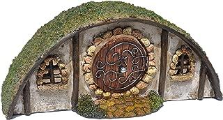 Hobbit House for Miniature Garden, Fairy Garden