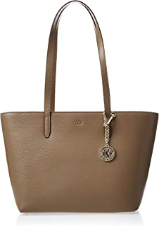 DKNY Tote Bag  for Women-Taupe