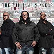Best the williams singers the journey Reviews