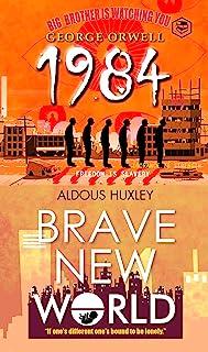 Brave New World & 1984