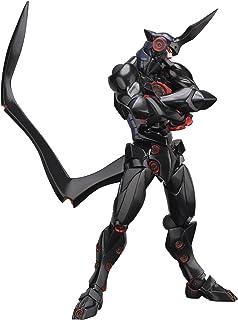 Tengen Toppa Gurren Lagann Kaiyodo Revoltech Super Poseable Action Figure Laz... (japan import)
