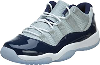 Air Jordan 11 Retro Low BG - 528896 007