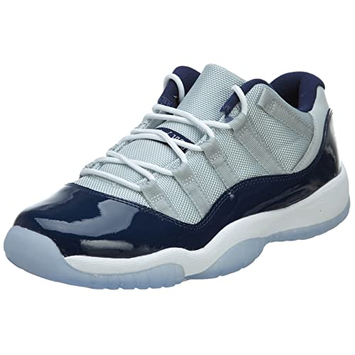 best loved 29761 b3592 Air Jordan 11 Retro Low BG - 528896 007