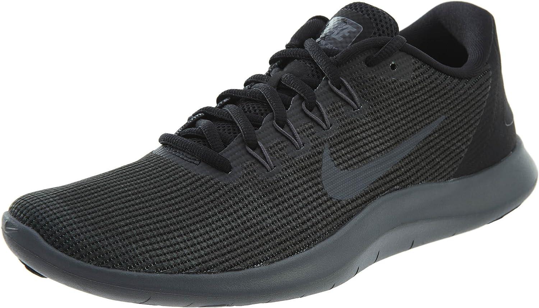 Nike WMNS Flex 2018 Rn Rn - schwarz Dark grau-Anthracite  garantiert