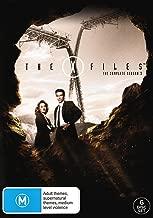 The X Files - Season 3 [NON-USA Format / PAL / Region 4 Import - Australia]