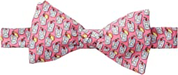 Rum Punch Printed Bow Tie