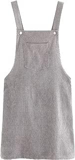 Best gray overall dress Reviews