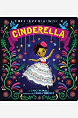 Cinderella (Once Upon a World) Kindle Edition