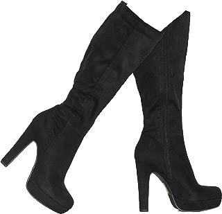 heel lengths
