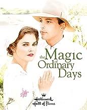 keri russell the magic of ordinary days
