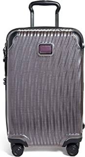 TUMI - Latitude International Hardside Carry-On Luggage - 22 Inch Rolling Suitcase for Men and Women