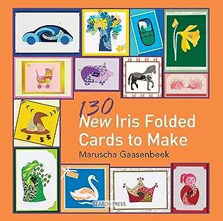 free iris folding card patterns